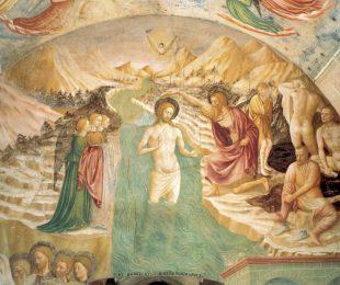 Masolino_battesimo_di_cristo