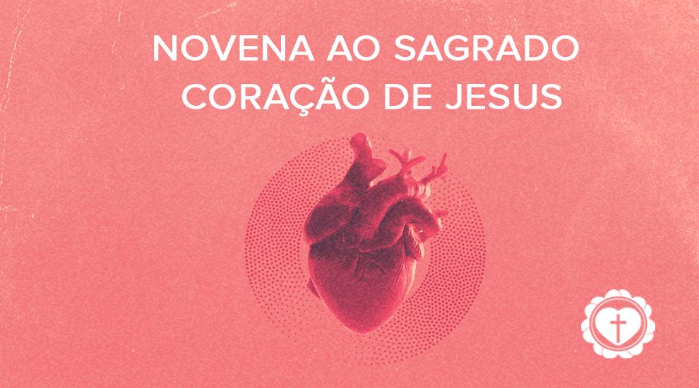 NOVENA SAGRADO CORACAO JESUS SITE
